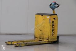 paletovací vozík Hyster P2.2AC