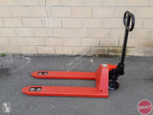 Transpalet Lifter GS GLOBAL BLIZZER S2/S4 second-hand