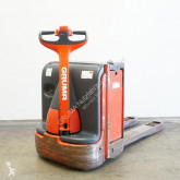 Transpalet Linde T 16 360 second-hand