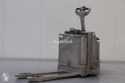 Linde T20 pallet truck used