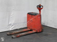 Transpallet Linde T 16 1152 T 16 1152 guida in accompagnamento usato