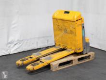 Pallet truck Jungheinrich EJE 116 20-115-54 tweedehands handbestuurd