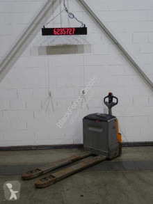 Still exu18/1600mm pallet truck used