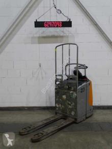 Transpaleta Still EXU-SF 20 usada