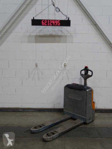 Tweedehands pallet truck Still EXU 16