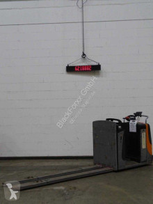 Still pallet truck cx20/2400mm
