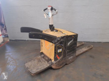 Caterpillar NPV20N2 pallet truck used