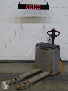 Still ECU 20 pallet truck used
