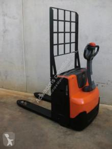 Wózek paletowy BT LWE 200 FRUTERA dodatkowo używany