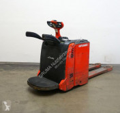 Linde T 20 AP/131 pallet truck used stand-on
