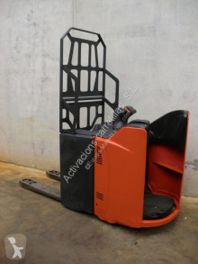 Linde T 20 SP FRUTERA pallet truck used stand-on