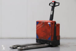 BT PPT2000MX pallet truck used