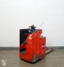 Linde Niederhubwagen Fahrerstand T 20 SF/144