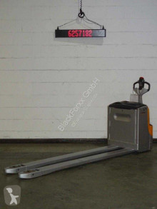 Pallet truck Still exu20/2400mm/batt.ne tweedehands