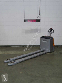 Still exu20/2400mm/batt.ne pallet truck used