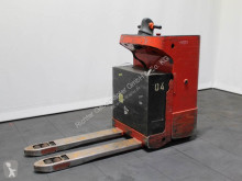Transpallet Linde T 20 SF 144 guida in accompagnamento usato