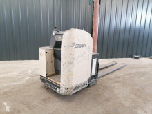 Pallet truck Crown PR 4500 tweedehands