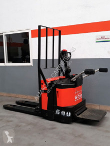BT pallet truck used
