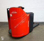 Linde stand-on pallet truck T20 SP