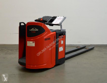 Linde stand-on pallet truck T 25 SP/131-07