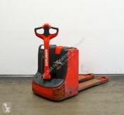 Paletovací vozík Linde T 16 1152 použitý