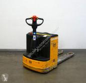 Empilhador porta paletes OM TL 20 usado