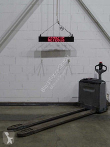 Still pallet truck exu20/2400mm