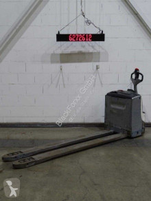 Pallet truck Still exu20/2400mm tweedehands
