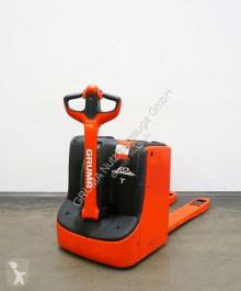 Транспалетна количка Linde T 20/1152 втора употреба