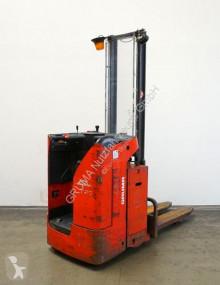 Transpallet con sedile Linde T 20 S/144