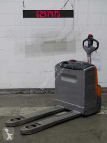 Транспалетна количка Still EXU 16 втора употреба