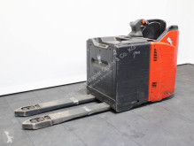 Transpallet Linde T 20 SP 131 guida in accompagnamento usato