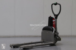 Pallet truck Linde Citi one tweedehands