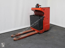 Transpallet guida in accompagnamento Linde T 20 SF 144