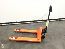 Transpalette BT LHM 230 Quicklift accompagnant neuf