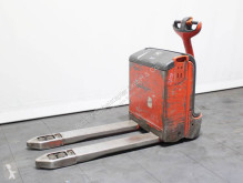 Transpallet guida in accompagnamento Linde T 20 360