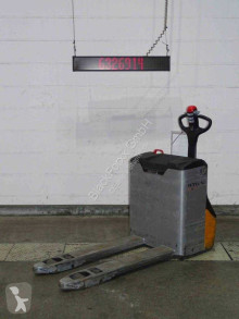 Pallet truck Still ECU 16 tweedehands