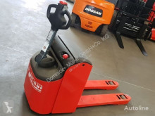 Transpalet Manitou EP 18s second-hand