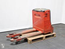 Wózek paletowy Linde T 16 1152 T 16 1152 dodatkowo używany