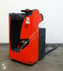 Linde stand-on pallet truck T 20 SF/1154