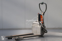 Still Citi one pallet truck used