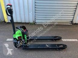 Транспалетна количка Hangcha CBD12L втора употреба