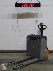 Still ECU 16 pallet truck used
