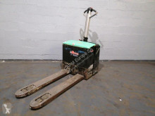 Pallet truck Caterpillar NPP20M tweedehands