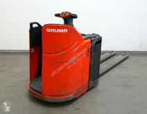 Empilhador porta paletes Linde T20 SP com conductor de pé usado