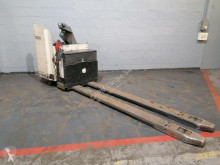 Crown PR 4500 pallet truck used