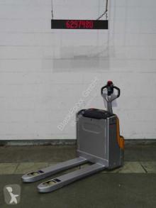 Транспалетна количка Still exu16/batt.neu втора употреба