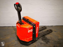 Toyota 7PM20 pallet truck used