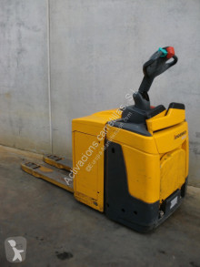 Jungheinrich ERE 225 ERE 225 pallet truck used stand-on