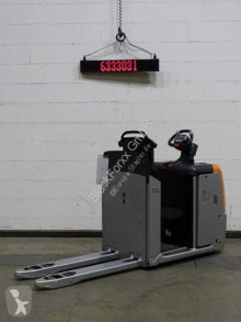 Paletovací vozík Still opx20 použitý